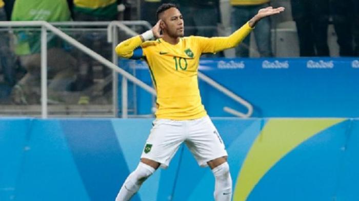 Sebut Dirinya Jadi Korban Kekerasan Seksual Neymar, Wanita Ini Buka Suara di Televisi