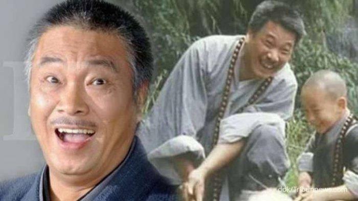 Ng Man-tat Paman Boboho Meninggal, Pertama Main Film Bareng Stephen Chow, Ini Profil Lengkapnya