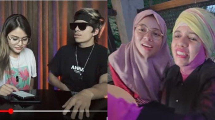 Taaruf dengan Aurel, Atta Halilintar Singgung Nikah di Bulan Ramadhan, Sohwa: Jangan Lama-lama Bang!