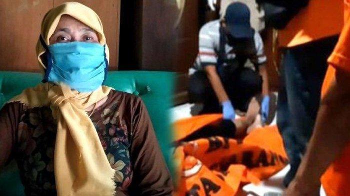 Lihat Anak Dikeroyok di Kamar, Ibu Syok Temukan Putranya Tak Bernyawa : Saya Kok Percaya Begitu Saja
