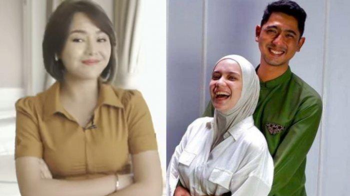 Ngebet Punya Anak Lagi, Putri Anne Sewot Arya Saloka Bahas Peran Amanda Manopo di Sinetron : Dasar!