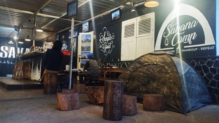 Rekomendasi Kafe Semi Outdoor di Bogor, Nyaman hingga Instagramable
