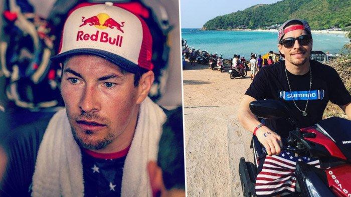 Sebelum Alami Kecelakaan dan Meninggal Dunia, Nicky Hayden Posting Ini, 'Besok Harus Kembali'
