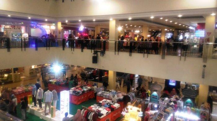 Catat Jadwal Night Sale Botani Square Bogor, Dapatkan Lucky Dip