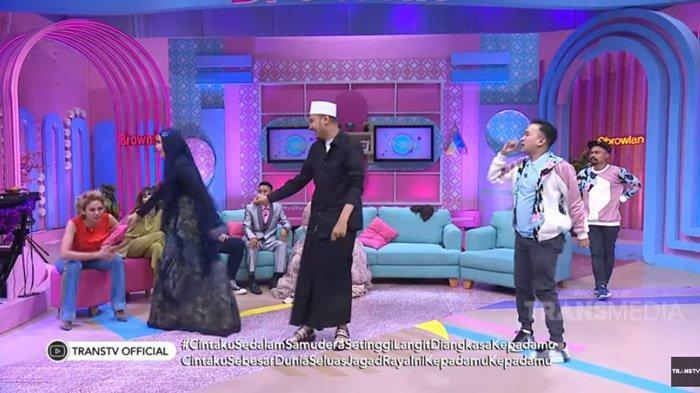 Minta Jadi Istri Ke-2 Habib Usman, Nikita Mirzani Dilempar Bantal oleh Kartika Putri: Takut Kejadian