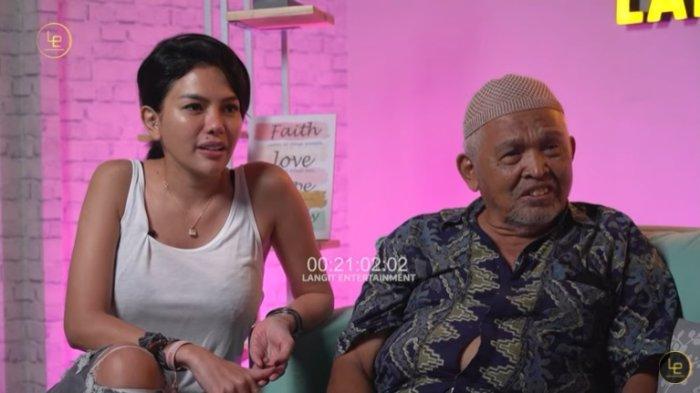 Pernah Berseteru dengan Baim Wong, Nikita Mirzani Ajak Kakek Lapor Polisi : Karma Dibayar Kontan