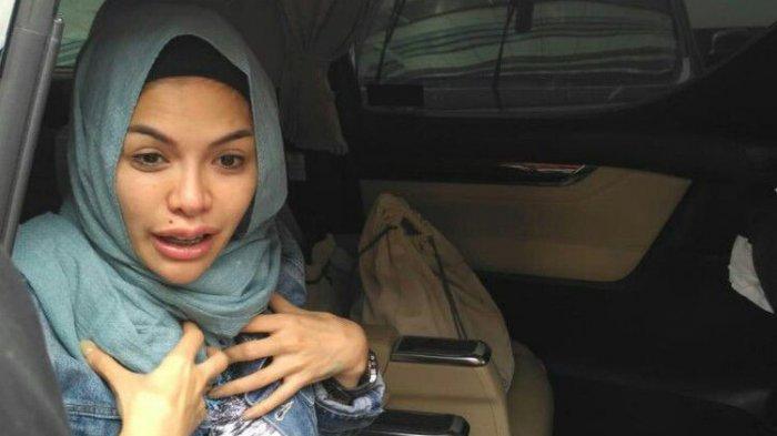 Nikita Mirzani Dilaporkan Lagi ke Polisi, Kali Ini Dugaan Pencemaran Nama Baik dan Pengancaman