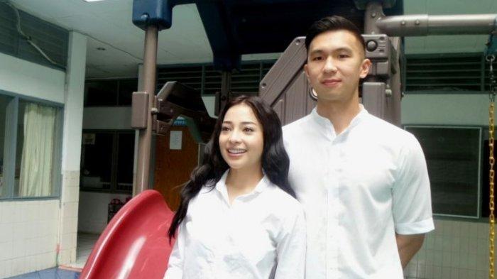 Indra Priawan Curhat Usai 3 Hari Menikah, Nikita Willy Langsung Minta Maaf Karena Ini