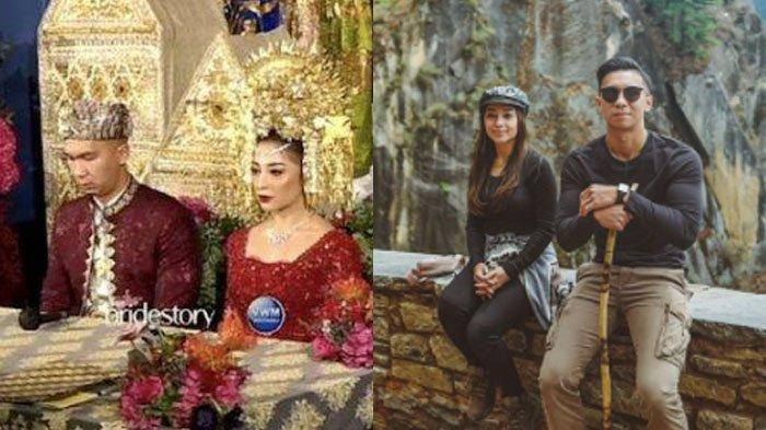 Nikita Willy Indra Priawan nikah (Instagram)