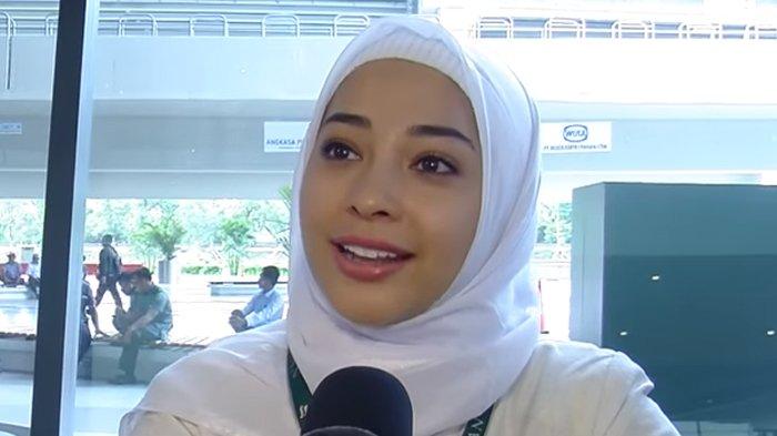 Nikita Willy Khatam Al Quran dalam 2 Minggu di Bulan Ramadhan, Ungkap Peran Besar Shireen Sungkar