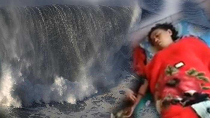 Cerita Ditemukannya Nining Korban Hanyut di Pelabuhan Ratu 1,5 Tahun Lalu, Pakaiannya Masih Sama