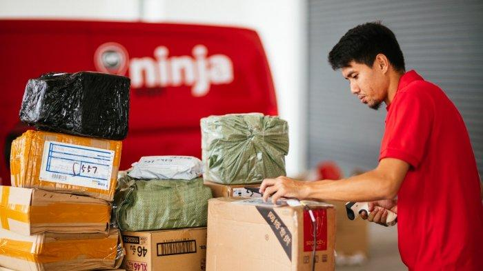 Bantu Konsep Promosi UMKM, Ninja Xpress Akan Luncurkan Creative Hub di Bogor