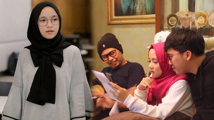 Download Lagu Lengkap Nissa Sabyan - Gudang Lagu MP3 Sabyan Gambus Deen Assalam hingga Ya Maulana