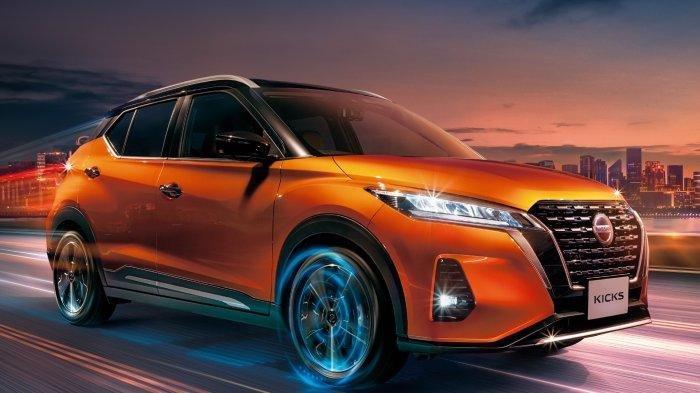 Sudah Mengaspal di Jalanan Jepang, Ini Harga dan Spek Nissan Kicks Facelift