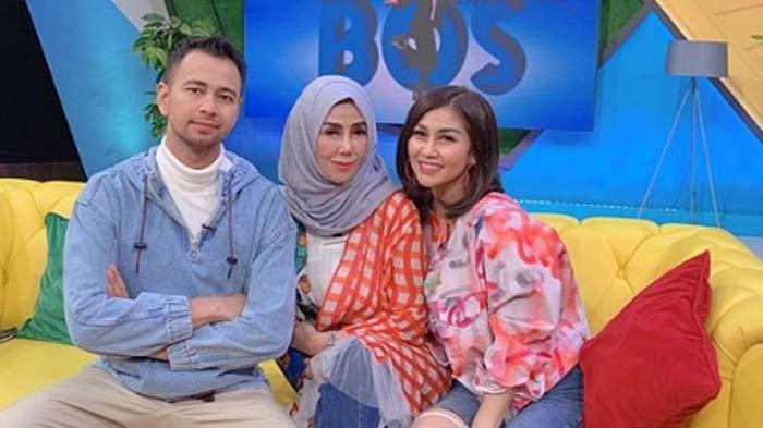 Keluarga Raffi Ahmad Sampaikan Kabar Duka, Mama Amy hingga Nisya Ahmad Pilu : Sedih Banget