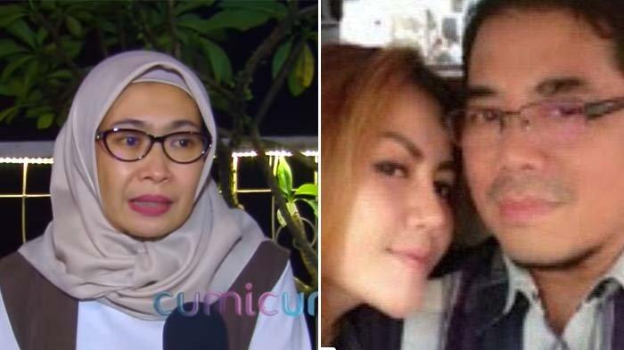 Digugat Cerai Nita Thalia, Suami Blak-blakan soal Jatah Bulanan, Istri Pertama Menangis Ungkap Ini