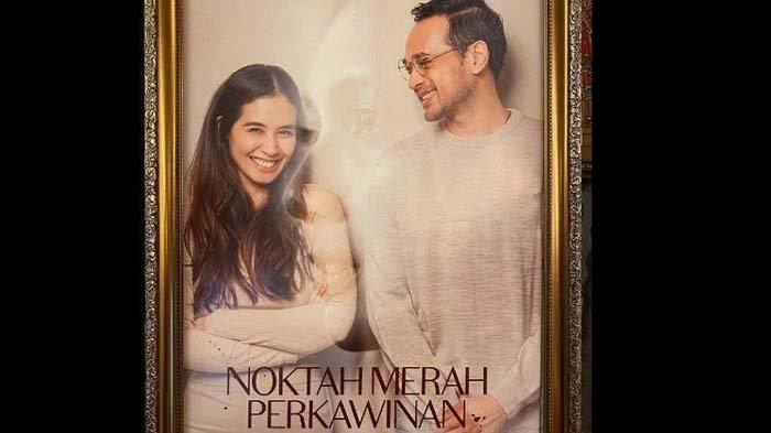 Siap-siap, Film Noktah Merah Perkawinan Bakal Rilis di Bioskop