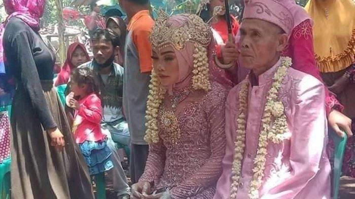 Sudah Pisah Ranjang, Abah Sarna Talak Cerai Noni Setelah 22 Hari Nikah, Keluarga Merasa Direndahkan