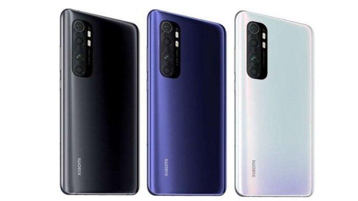 Meluncur di Indonesia 9 September, Ini Spesifikasi dan Harga Xiaomi Redmi 9C