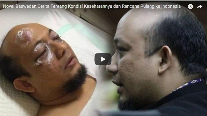 Penyerang Novel Baswedan Polisi Aktif dari Kesatuan Mana ? IPW Sebut Pelaku Tak Pakai Air Keras