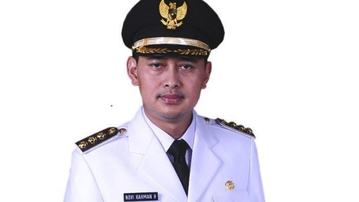 SOSOK Bupati Nganjuk Novi Rahman Hidayat yang Terjaring OTT KPK, Diduga Jual Beli Jabatan