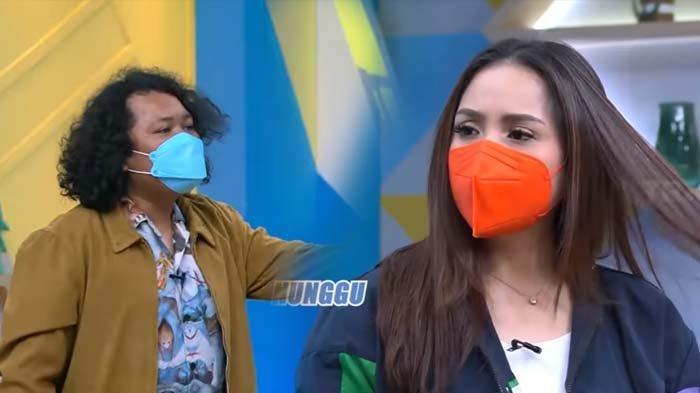 Tajir Melintir, Nagita Ngaku Sering Lakukan Ini saat Belanja di Warung, Marshel Widianto Terkejut