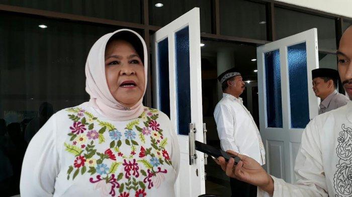 Bupati Bogor Nurhayanti Hari Ini Akan Hadiri Peluncuran TTI dan Pemberian Penghargaan Atlet Porda