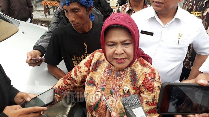 Eksekusi Restoran Rindu Alam Puncak, Bupati Bogor : Itu Kewenangan Provinsi