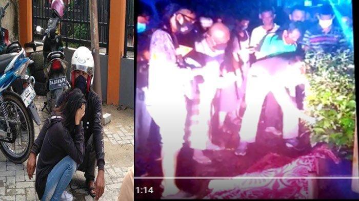 Misteri Mayat Wanita Muda Tergeletak Tanpa Busana di Pinggir Jalan, Korban Baru Cerai 10 Hari