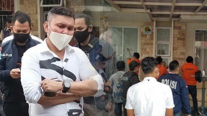 Cerita Nus Kei Keluar Rumah Sebelum Kelompok John Kei Menyerang, Pergi ke Sini Setelah Dihubungi AR