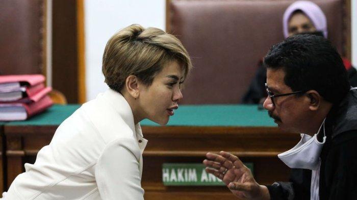 Terbukti Aniaya Dipo Latief, Nikita Mirzani Divonis 12 Bulan Masa Percobaan