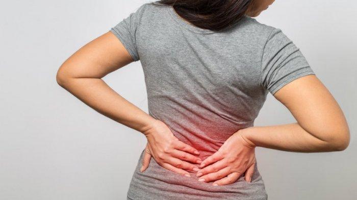 Hati-hati Jika Sering Alami Nyeri Punggung Hingga Susah Tidur, Bisa Jadi Fibromyalgia