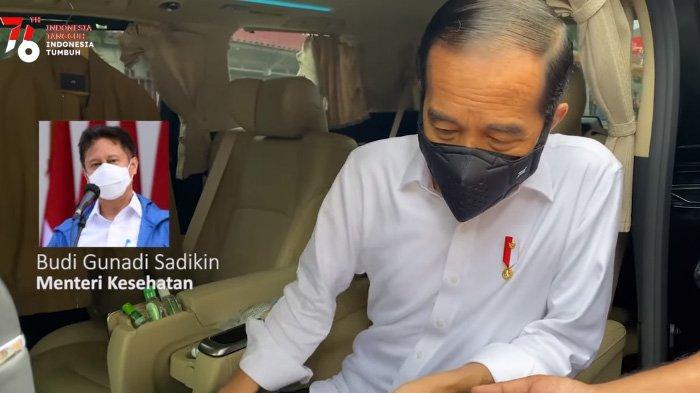 Ditelepon Jokowi Gara-gara Obat Antivirus Tak Tersedia di Apotek Bogor, Menkes Beri Jawaban Ini