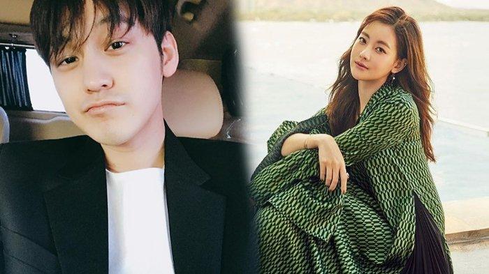 Lebih Muda Dua Tahun, Kim Bum Pacari Oh Yeon Seo