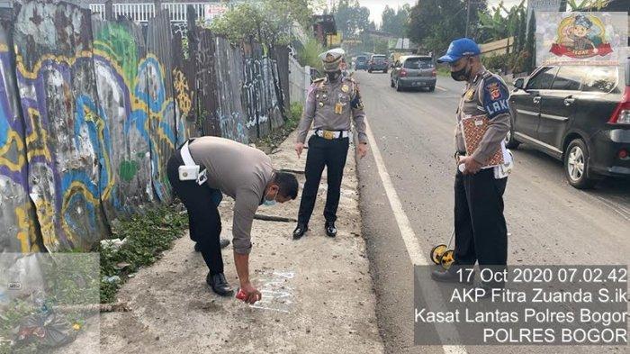 Kondisi Terkini Korban Selamat Kecelakaan Maut di Puncak, Satu Orang Dirujuk ke Sukabumi