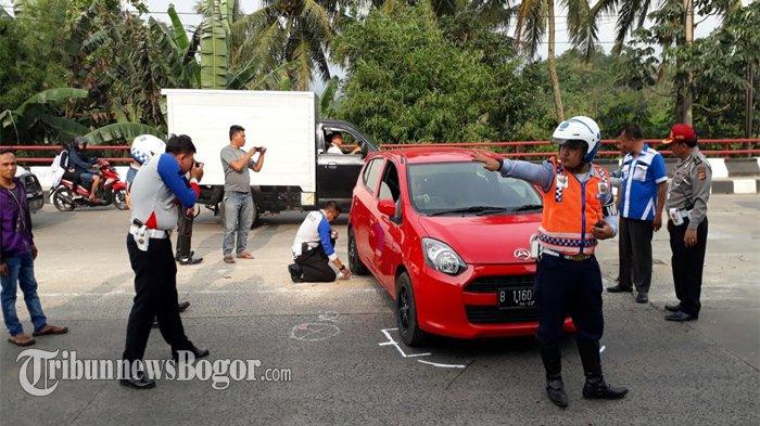 Polisi Bakal Panggil Pemilik Truk yang Terlibat Kecelakaan Maut di Cimande