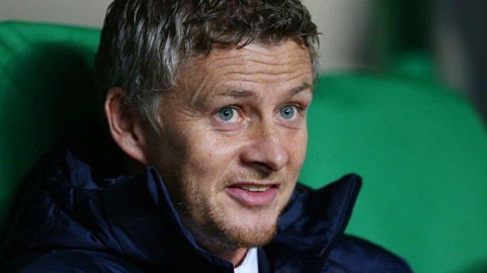 Ole Gunnar Solskjaer Resmi Gantikan Jose Mourinho di Manchester United