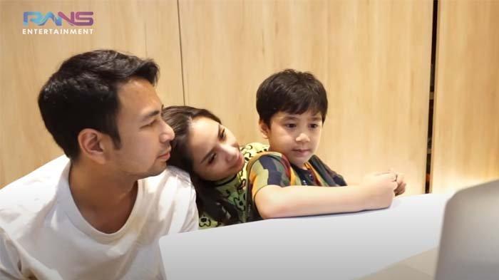 Tengah Malam Minta Duit ke Nagita, Pria Ini Ngotot Jadi Anak Angkat Raffi Ahmad, Rafathar Sewot