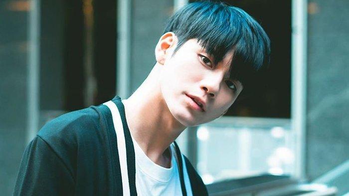 Tonton Video Konser Terakhir Wanna One, Ong Seong Wu Menangis