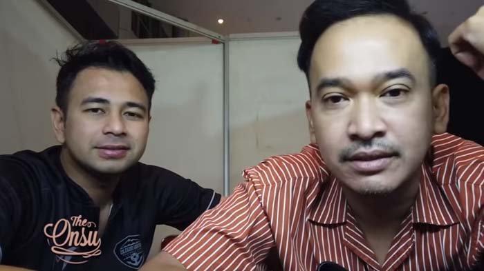 Gelontorkan Ratusan Miliar Demi Klub Bola, Raffi Ahmad Bikin Ruben Syok: Gue Berteman Sama yang Kaya
