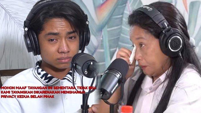 Ruben Dianggap Jauhkan Keluarga di NTT, Betrand Kesal : Mereka Kangen Sama yang Onyo Punya Sekarang