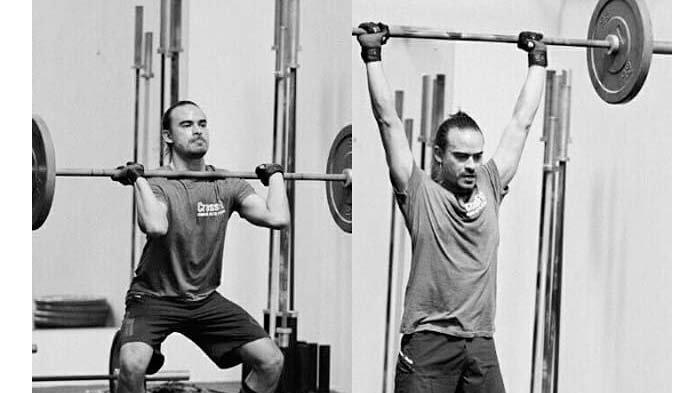 Pulang Liburan, Ashraf Sinclair Langsung Nge-Gym, Sang Pelatih: Kaget Tapi Enggak Bisa Ngapa-ngapain