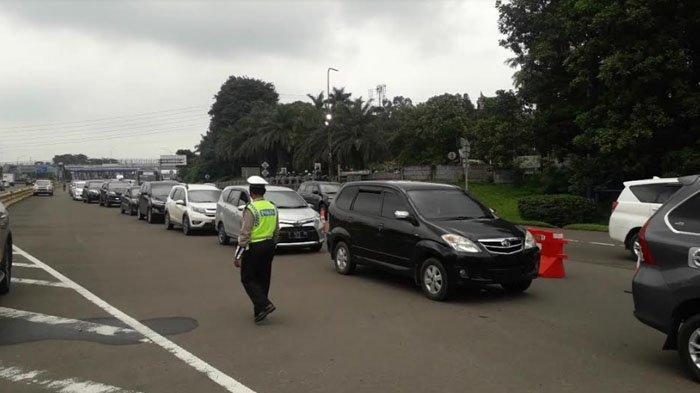 2 Minggu Kedepan, Kota Bogor Tak Terapkan Sistem Ganjil Genap