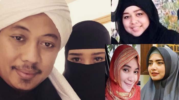 Menikah dengan Opick - Bebi Silvana Jawab Tudingan Poligami, Begini Nasib 3 Mantan Istri Lainnya
