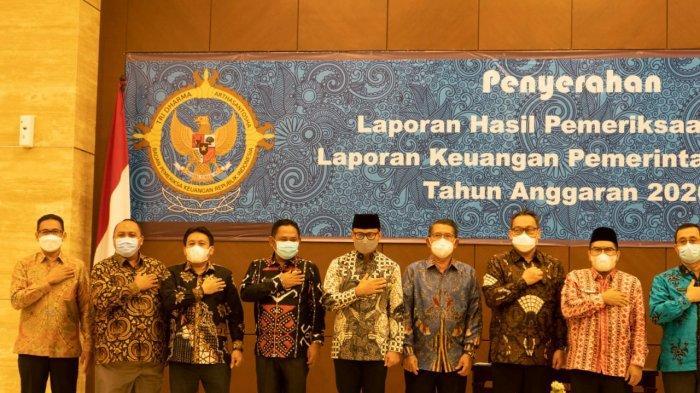 Kota Bogor Raih Opini WTP ke-5, DPRD Terus Tingkatkan Pengawasan