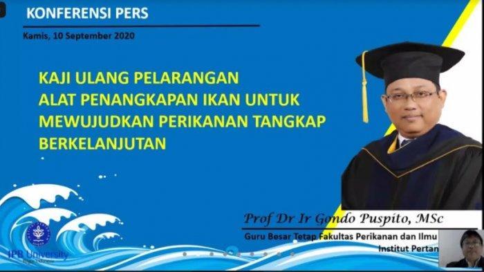 3 Orator Bakal Bicara Dalam Orasi Ilmiah IPB University Pada 12 September Nanti