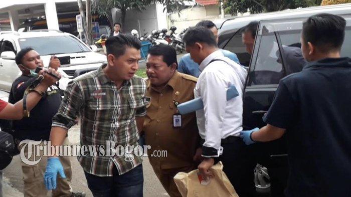 OTT Pejabat Bogor, Uang Ratusan Juta untuk Izin Vila di Puncak, Sosok Penyuap Masih Dirahasiakan