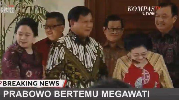 Budi Gunawan Hadir di Pertemuan Prabowo-Megawati, Punya Peran Sama Seperti Pertemuan Jokowi-Prabowo?