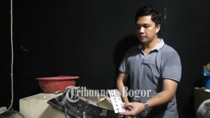Hasil Pemeriksaan BPOM, Kandungan Dosis Obat Palsu di Bogor Membahayakan Tubuh