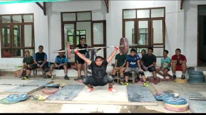 Utamakan Atlet Lokal, PABSI Kabupaten Bogor Lakukan Seleksi Standar Kualitas Minimum